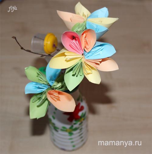 Подарок для бабушки своими руками легко